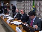 Comissão do impeachment reduz prazos para alegações finais