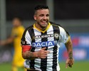 Di Natale faz dois, Udinese bate o Parma e segue na cola dos líderes