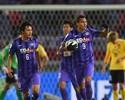 Sanfrecce vira em cima de Guangzhou e conquista terceiro lugar no Mundial