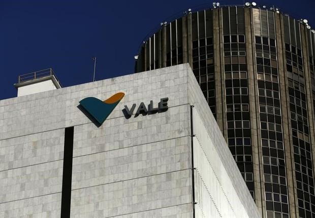 Vale  (Foto: Reuters)