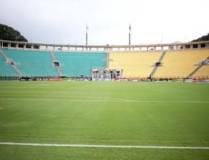 Estádio Pacaembu (Foto: Marcos Ribolli / Globoesporte.com)