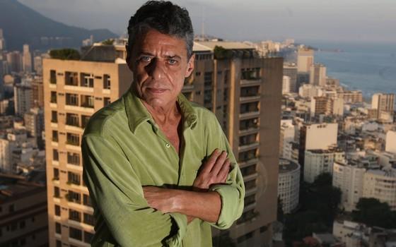 Chico Buarque e a era da grosseria online