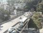 Rio - 15h50: Colisão bloqueia trecho do Túnel Rebouças