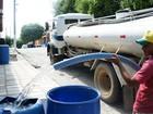 RN tem 17 cidades em colapso e 74 em rodízio no abastecimento d'água