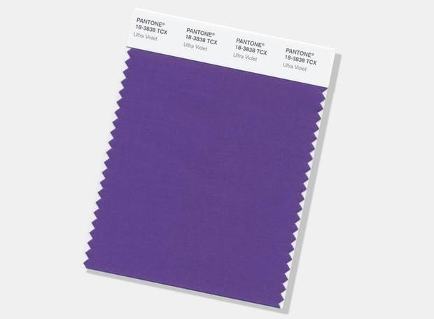 Ultra Violet (Foto: Reprodução)