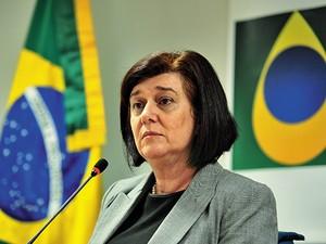Magda Chambriard, diretora-geral da ANP (Foto: Fábio Costa /Jcom/D.A Press)