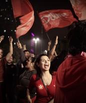 Veja o resultado das eleições por estado (Caio Kenji/G1)