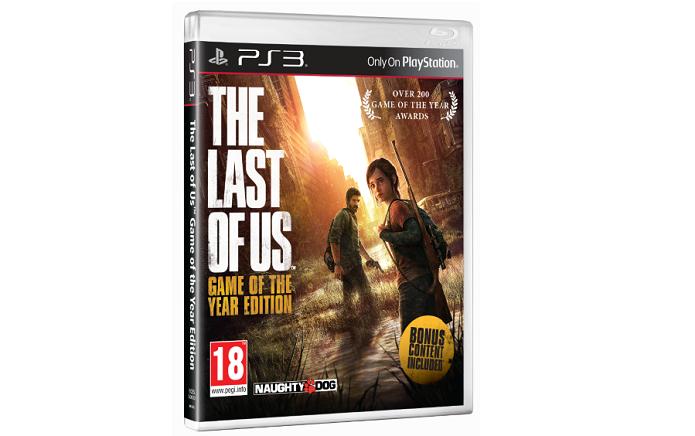 The Last of Us: Game of the Year Edition será lançado em novembro com todos os DLCs. (Foto: Divulgação)