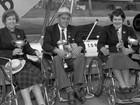 O médico judeu que fugiu do nazismo e está por trás da origem das Paralimpíadas