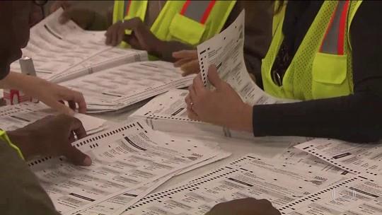 Campanha de Hillary Clinton participará de recontagem de votos