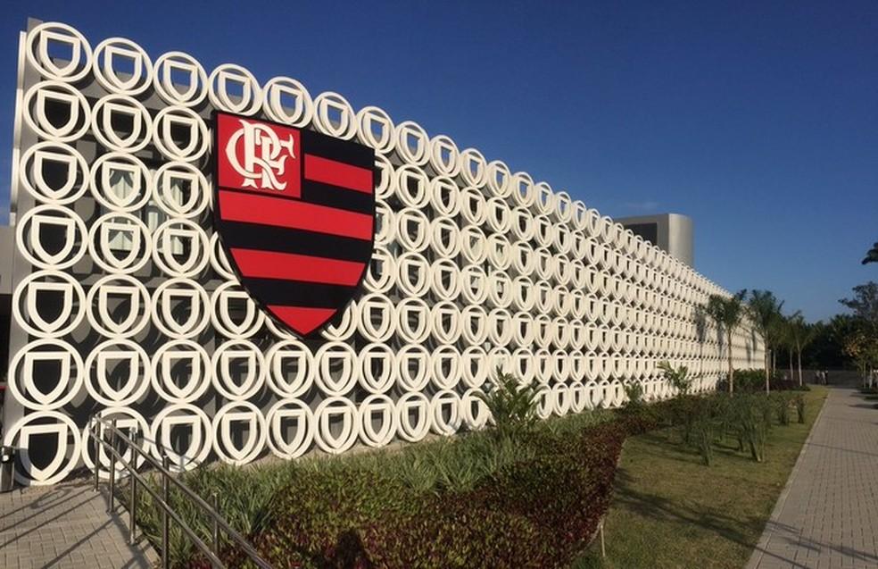 Atual módulo será herdado pela base  (Foto: Divulgação/Flamengo)