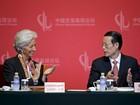 FMI e banco asiático apoiam banco de desenvolvimento chinês