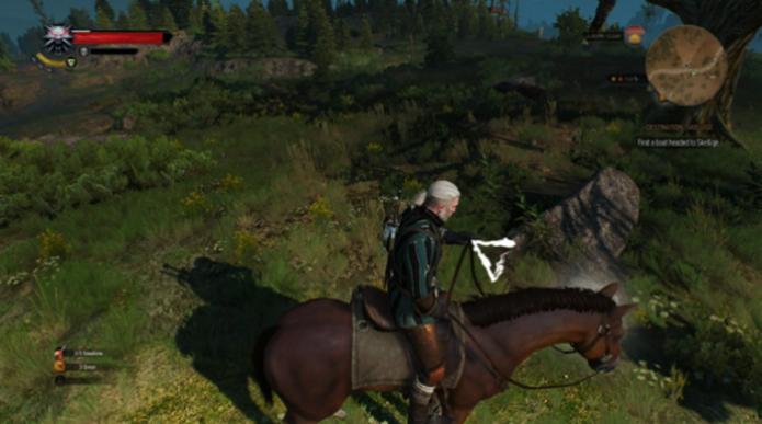 Eu quero jogo do cavalo