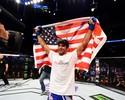 Adversário de Barboza, Dariush admite desconforto por lutar no UFC Fortaleza