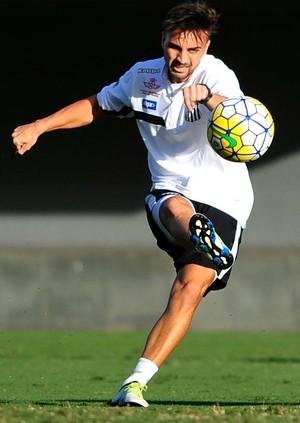 Rafael Longuine, Santos (Foto: Ivan Storti/Santos FC)