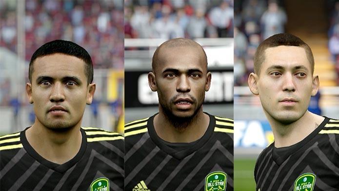 Time da MLS traz estrelas como Henry e Dempsey (Foto: Reprodução/Murilo Molina)