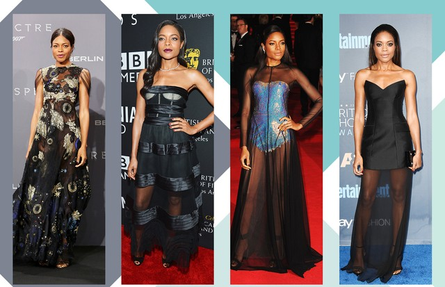 Naomie Harris (Foto: Getty Images)
