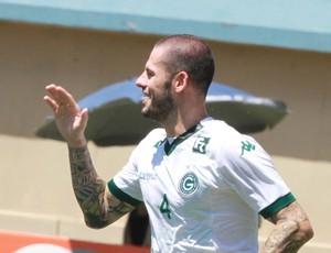 Fred Goiás x Joinville (Foto: Estadão Conteúdo)