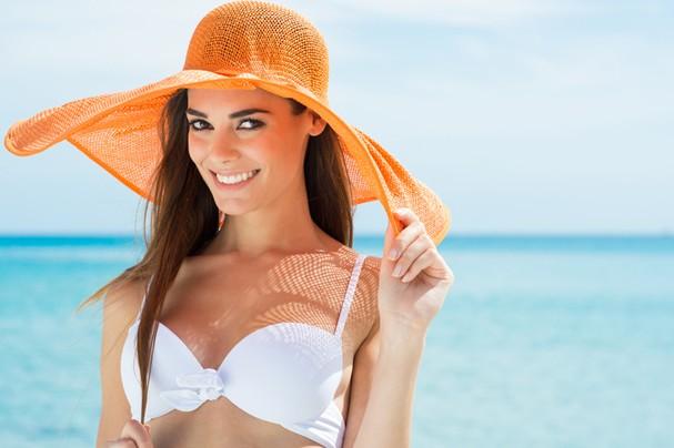 Beleza de verão: O que pode, o que deve e o que é melhor evitar (Foto: ThinkStock)
