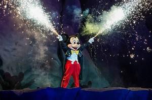 Paradas, espetáculos e muita magia na Disney (Divulgação/Walt Disney World)