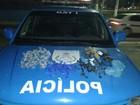 Homem é preso com drogas em comunidade de Macaé, no RJ