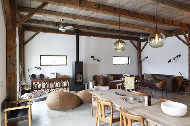 D cor do dia cool e ecol gico casa vogue interiores for Como blanquear cortinas