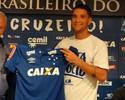 """Thiago Neves não se assusta com adversários e vê Cruzeiro """"imbatível"""""""