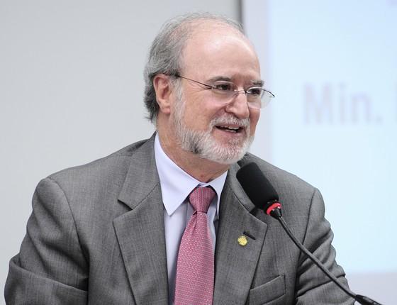 Eduardo Azeredo (Foto: Luiz Alves/Câmara dos Deputados)
