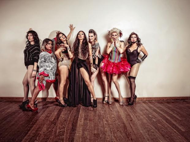 Primeiro Festival das Travestidas é realizado no Centro Cultural Dragão do Mar (Foto: Mateus Monteiro/Divulgação)