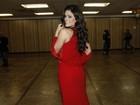Veja tudo o que rolou no Miss São Paulo 2015