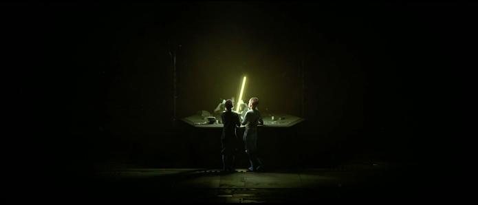 Star Wars E3 (Foto: Divulgação/ea)