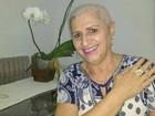 Família faz rifa para pagar radioterapia de acreana com câncer no pulmão