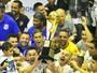 Atual campeão, Corinthians puxa lista de times confirmados para a LNF 2017