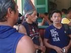 Índios Munduruku ocupam Prefeitura de Belterra contra atrasos de salários