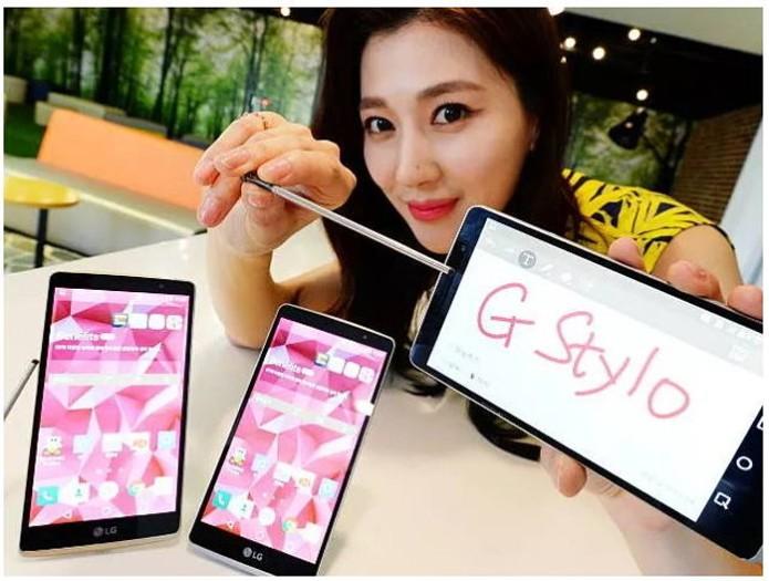 LG G Stylo estará pronto para receber os cartões microSD de 2 TB. Quando eles chegarem (Foto: Divulgação/LG)
