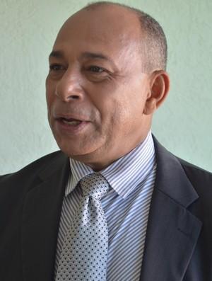 Procurador diz que gandula também poderá ser punido (Foto: Thiago Barbosa/GLOBOESPORTE.COM)