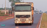 Exame toxicológico, obrigatório para motoristas que dirigem veículos pesados