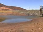 Seca prolongada afeta drasticamente os maiores açudes da Paraíba
