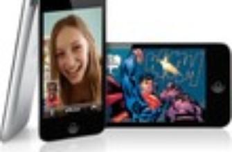 iPod Touch - geração 4