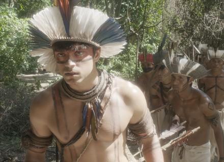 Piatã falha, e índios são feitos reféns