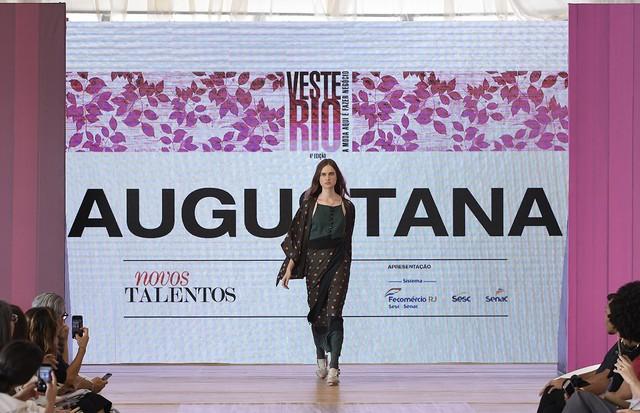 Augustana (Foto: Zé Takahashi)