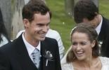 Virou papai: esposa de Andy Murray dá à luz a uma menina (Russell Cheyne/Reuters)