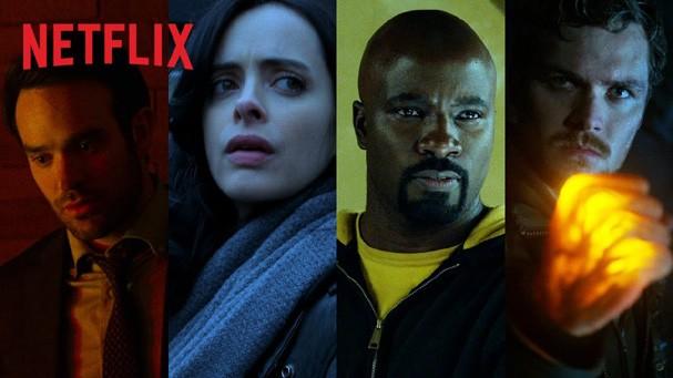 Lançamentos da Netflix (Foto: Reprodução)