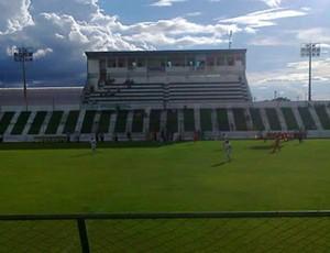 marizão estádio (Foto: Divulgação)