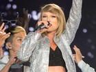 Taylor Swift fecha dia pop do festival (Divulgação)