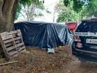 Polícia apreende 28 toneladas de fertilizantes sob suspeita de furto