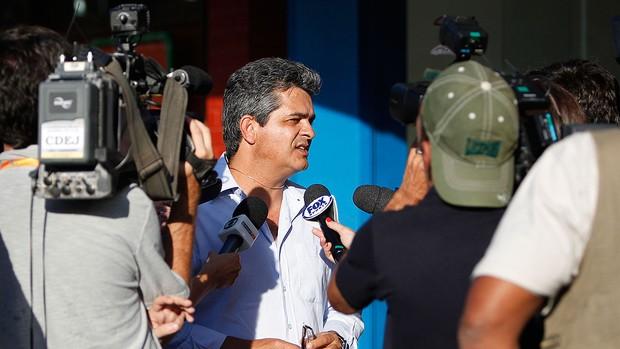 Ney Franco (Foto: Rafael Ribeiro / CBF)