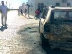 Busca por assaltantes de bancos em Pedras Altas mobiliza polícia do RS