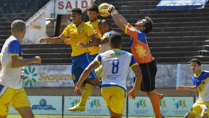 UFRN é campeã da Liga do Desporto Universitário de Futebol (Foto: Fotojump)