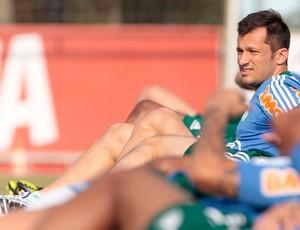 Correa, Palmeiras (Foto: Leandro Martins / Agência Estado)